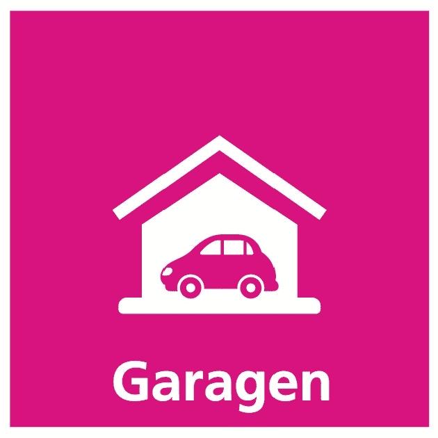 Garagentoröffnung Weil der Stadt